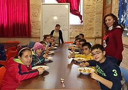 Aleppo Schule